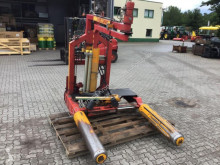 Tanco S 1200 used Bale wrapper