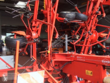 Kuhn GF 8501 faneuse occasion