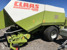 Claas square baler Quadrant 2200 RC