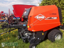 Kuhn FB 2130 Press med runda balar ny