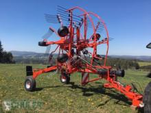 Henificación Kuhn GA 6501 Rastrillo nuevo