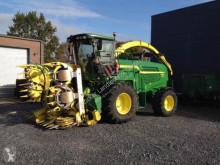 John Deere 7280I haymaking used