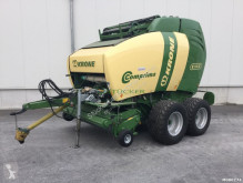 Krone V210XC Press med runda balar begagnad