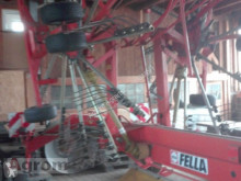Fella Hay rake TS 800