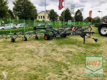 Fendt Twister 11008 T tweedehands Schudder