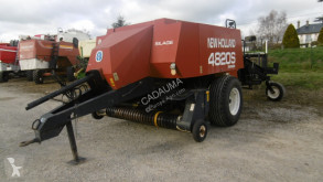 Imballatrici prismatiche alta densità New Holland 4820 S