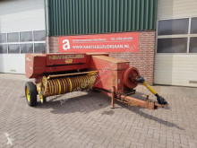 Cositul fânului New Holland pers 276 second-hand