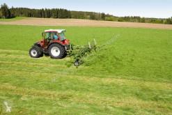 Krone Cirkelschudders new Hay rake