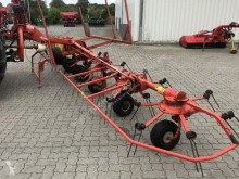 Kuhn haymaking used
