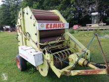Henificación Claas Rotoempacadora usado