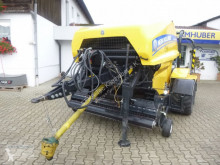 Presse à balles rondes New Holland RB 125 Orkel