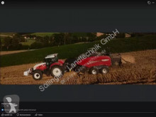 Case IH High-density baler