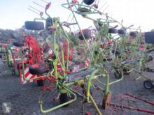Claas VOLTO 77 Hövändare begagnad
