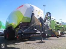 Press hög densitet Claas QUADRANT 5200 FC