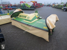 Krone Harvester EASY CUT F 320