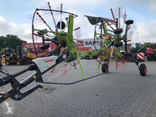 Patoz Claas LINER 1700 TWIN DEMO