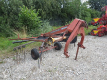 Deutz-Fahr KS 85 DN used Tedder