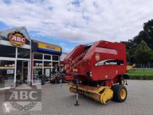 New Holland BR 750 ERF használt Hengerbálázó prés