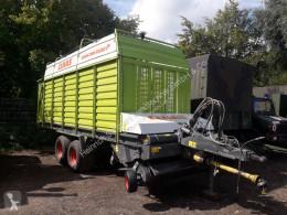 Reboque agrícola Reboque autocarregadora Claas Quantum 5500 P