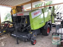 Press med runda balar Claas Rollant 455 Uniwrap