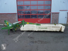Krone Harvester Easy Cut 360