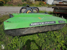 Deutz-Fahr Harvester