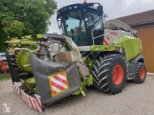Ensileuse automotrice Claas Jaguar 860 4WD Dynamic Power Allrad