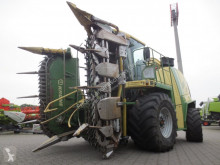 Krone BIG X 650 used Self-propelled silage harvester