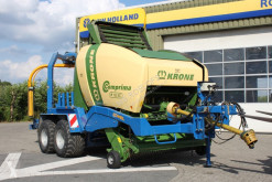 Krone High-density baler Comprima F 155 XC
