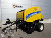 New Holland RB 150 C ROTORSCHNEI Press med runda balar begagnad