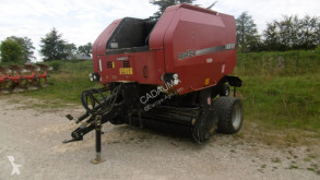 Case IH RB 454 Press med runda balar begagnad
