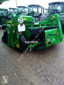John Deere used Harvester