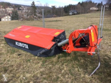 Kubota used Harvester