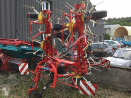 Pöttinger Mașină de adunat-răsfirat second-hand