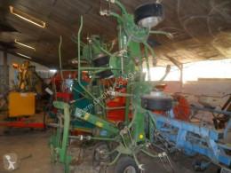 Ceifa Krone Ancinho giratório usada