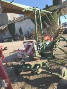 Krone used Hay rake