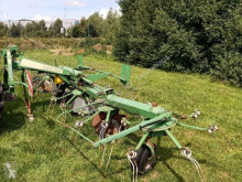 Stoll haymaking used