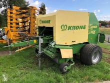 Henificación Rotoempacadora Krone Round Pack 1250 Multi Cut