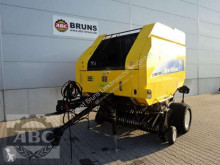 New Holland BR 7070 RAFFER Press med runda balar begagnad