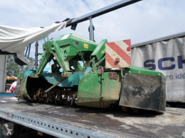 Faucheuse conditionneuse John Deere 131