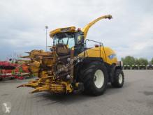 Ensilaje New Holland FR 9060 ALLRAD * Neuer Motor* Ensiladora automotriz usado