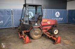 Toro Reelmaster 450-D used Harvester