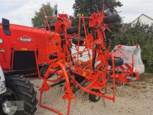 Kuhn GF 8712 used Tedder