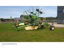 Krone SW TC 880 Plus used Hay rake