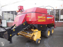 Used Round baler New Holland