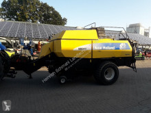 New Holland High-density baler BB 940 A