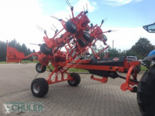 Faneuse Kuhn GF8712 to