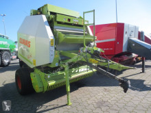 Claas VARIANT 260 RC Press med runda balar begagnad