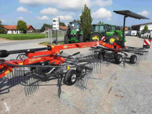 Vicon Andex 714 T Evo used Hay rake