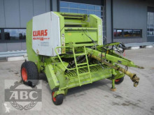 Claas ROLLANT 46 RC Press med runda balar begagnad